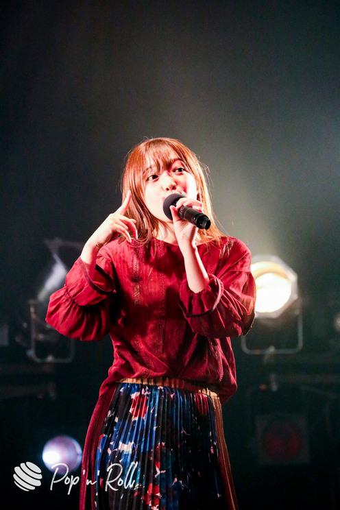 りさ(まなみのりさ)<H.I.P. presents GIG TAKAHASHI tour 2020 〜ツアーファイナル 配信ライブ〜>(2020年8月6日)