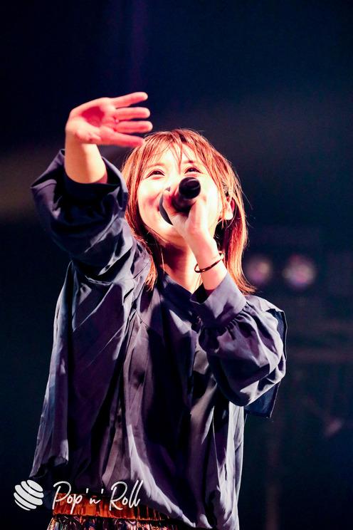 まなみ(まなみのりさ)<H.I.P. presents GIG TAKAHASHI tour 2020 〜ツアーファイナル 配信ライブ〜>(2020年8月6日)
