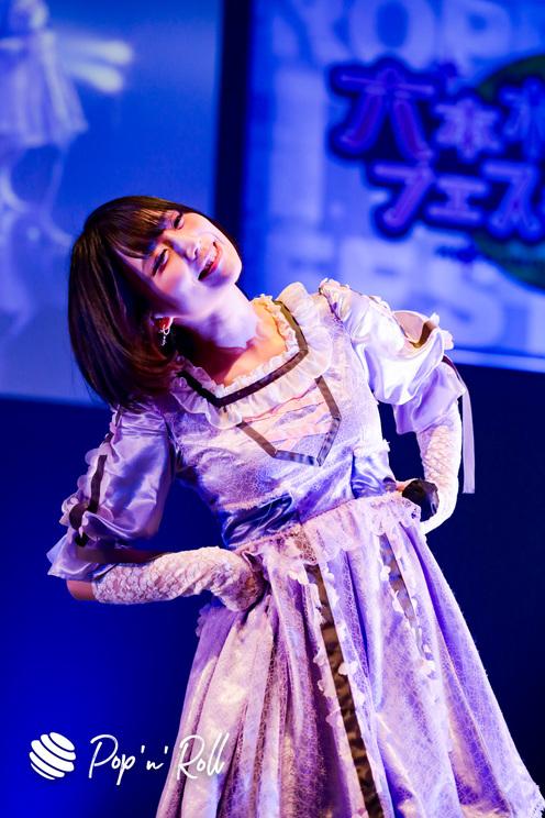 小山ひな(神宿)<六本木アイドルフェスティバル2020 vol.3>(2020年8月10日/EX THEATER ROPPONGI)