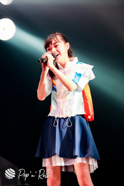 白浜あや(B.O.L.T)<H.I.P. presents GIG TAKAHASHI tour 2020 〜ツアーファイナル 配信ライブ〜>(2020年8月6日)