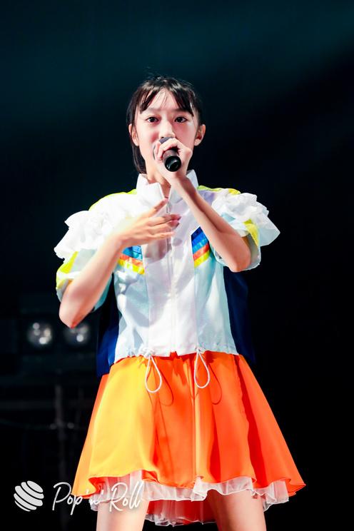 青山菜花(B.O.L.T)<H.I.P. presents GIG TAKAHASHI tour 2020 〜ツアーファイナル 配信ライブ〜>(2020年8月6日)