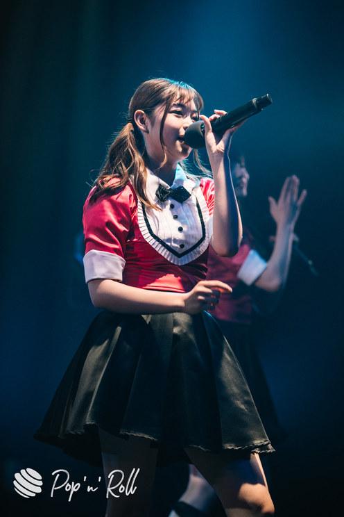 白岡今日花(Task have Fun)<H.I.P. presents GIG TAKAHASHI tour 2020 〜ツアーファイナル 配信ライブ〜>(2020年8月6日)
