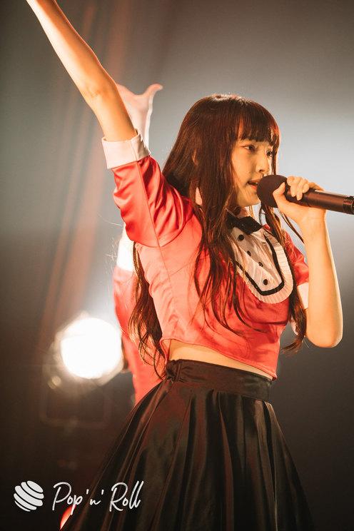 里仲菜月(Task have Fun)<H.I.P. presents GIG TAKAHASHI tour 2020 〜ツアーファイナル 配信ライブ〜>(2020年8月6日)