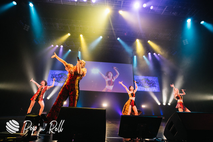 フィロソフィーのダンス<六本木アイドルフェスティバル2020 vol.3>(2020年8月10日/EX THEATER ROPPONGI)