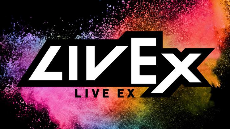<LIVE EX>