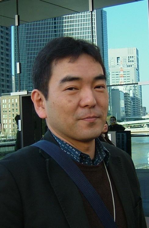 暉峻創三(<大阪アジアン映画祭>プログラミング・ディレクター)