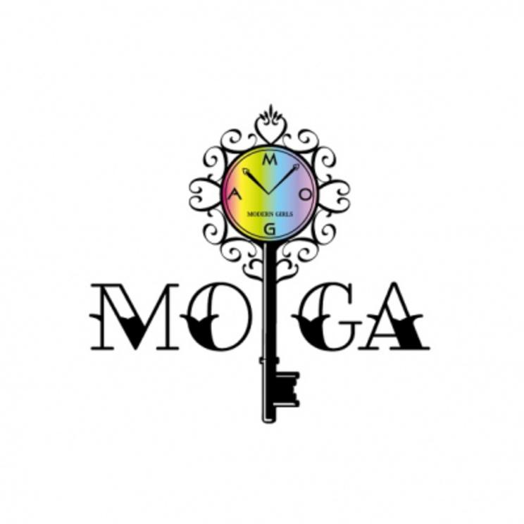 MOGAロゴ