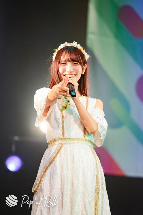 江嶋綾恵梨(26時のマスカレイド)<クロフェス2020 真夏のアイドル祭だしん!>(2020年8月16日)