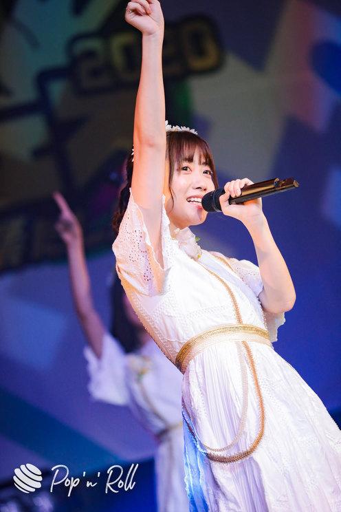 来栖りん(26時のマスカレイド)<クロフェス2020 真夏のアイドル祭だしん!>(2020年8月16日)