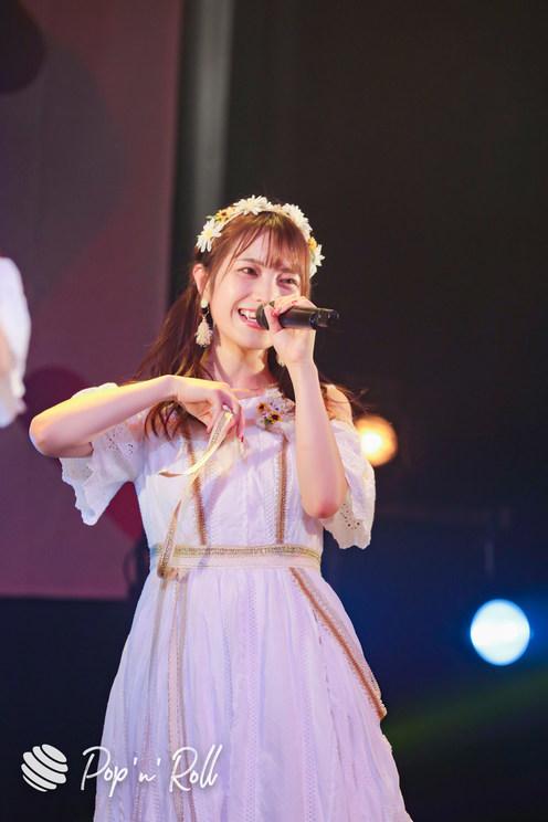 森みはる(26時のマスカレイド)<クロフェス2020 真夏のアイドル祭だしん!>(2020年8月16日)