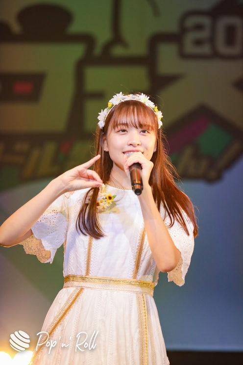 中村果蓮(26時のマスカレイド)<クロフェス2020 真夏のアイドル祭だしん!>(2020年8月16日)