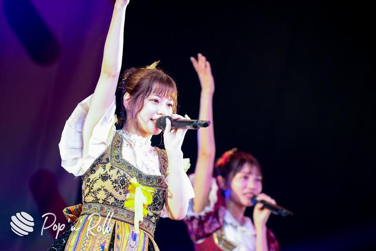 深瀬美桜(まねきケチャ)<クロフェス2020 真夏のアイドル祭だしん!>(2020年8月16日)