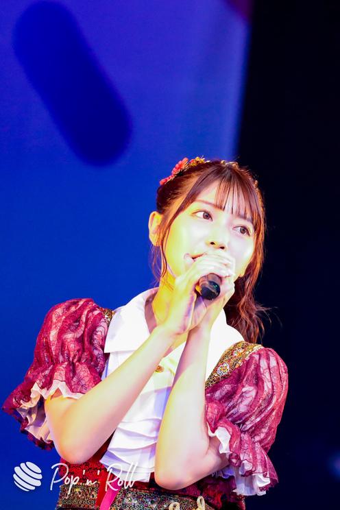 松下玲緒菜(まねきケチャ)<クロフェス2020 真夏のアイドル祭だしん!>(2020年8月16日)