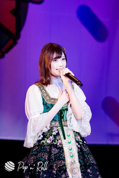 篠原葵(まねきケチャ)<クロフェス2020 真夏のアイドル祭だしん!>(2020年8月16日)