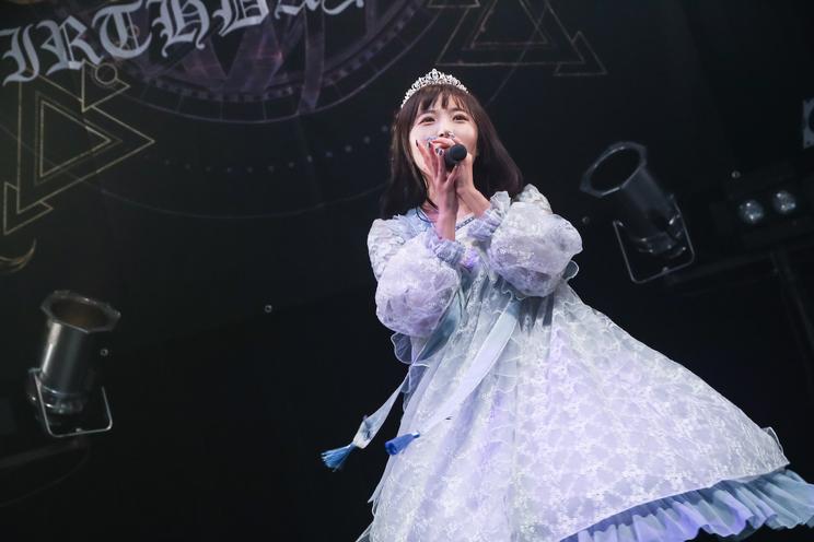 <アンダービースティー 長瀬夏帆 生誕祭>(2020年8月18日)TSUTAYA O-WEST