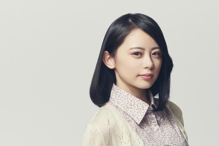 中山ひとみ役・濵咲友菜(AKB48) (C)️2020宗田理 /舞台「ぼくらの七日間戦争」製作委員会