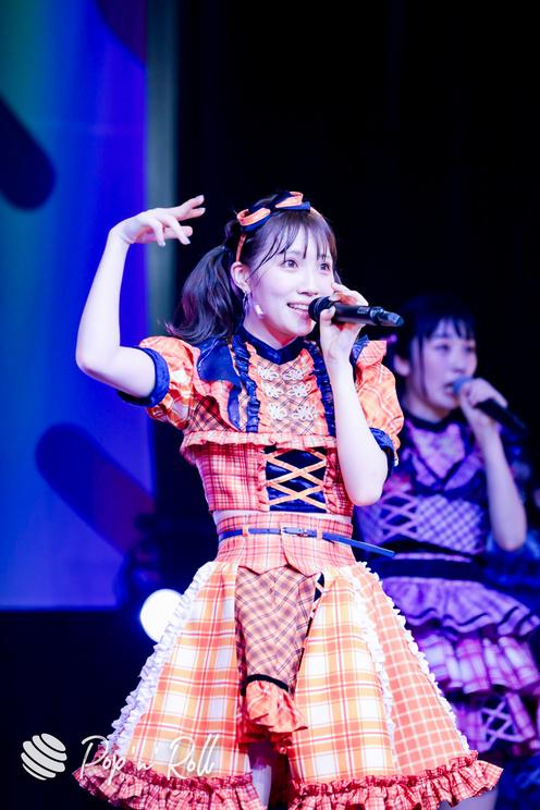 青葉ひなり(FES☆TIVE)<クロフェス2020 真夏のアイドル祭だしん!>(2020年8月16日)