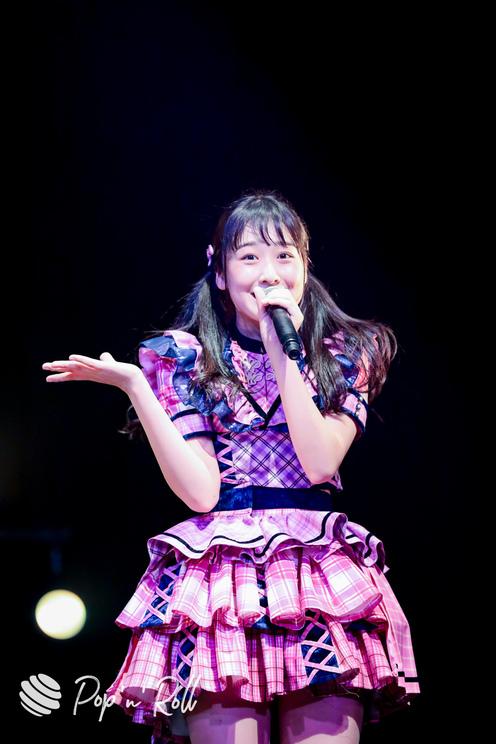 八木ひなた(FES☆TIVE)<クロフェス2020 真夏のアイドル祭だしん!>(2020年8月16日)