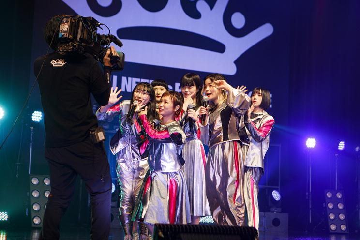 <TOKYO BiSH SHiNE 6>Zepp Tokyo(2020年8月19日)