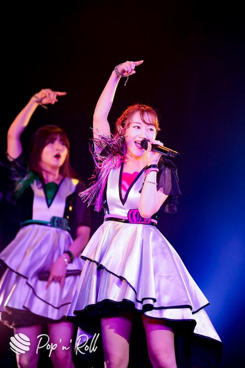 古川小夏(アップアップガールズ(仮))<クロフェス2020 真夏のアイドル祭だしん!>(2020年8月16日)