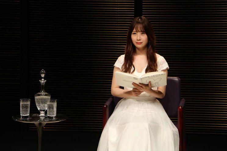 SKE48 高柳明音 朗読劇<ラヴ・レターズ>|東京・PARCO劇場(2020年8月21日)