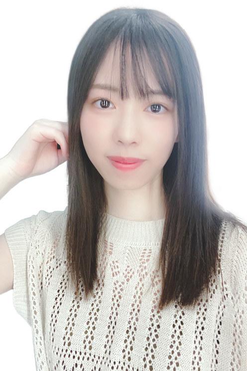 福田愛莉(大阪府/19歳/タレント)
