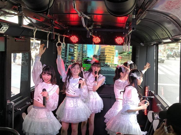 『超ときめきバスから日本をジャッカルするぞ♡スペシャル』より