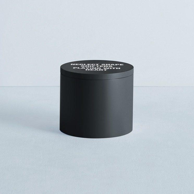 TSUTSU BOX Limited Black