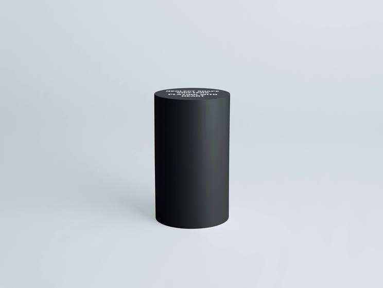 TSUTSU STOOL 700 Limited Black