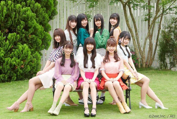 カミングフレーバー(SKE48)