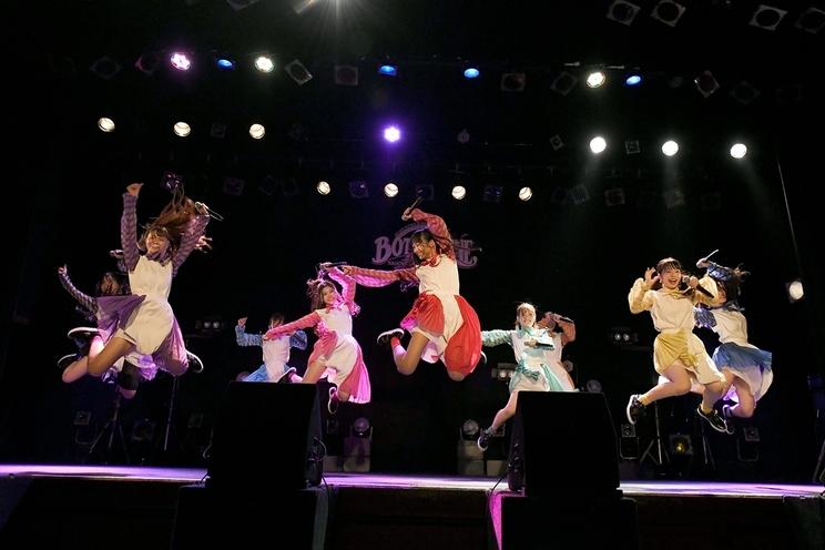 <せ〜ので言おうぜ!>名古屋ボトムライン(2020年8月30日)©2020 Zest,Inc.