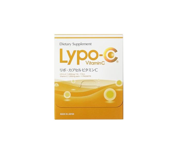 『Lypo-C[リポカプセル]ビタミンC』