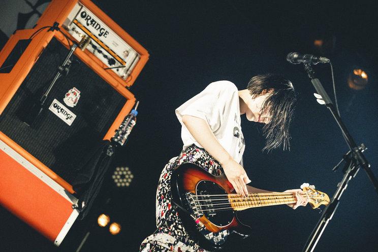 PEDRO<LIFE IS HARD TOUR> 名古屋・DIAMOND HALL(2020年9月3日)