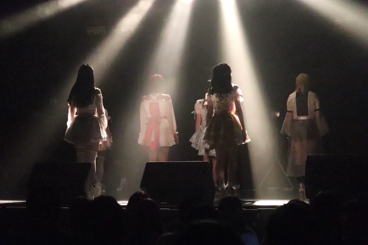 <無料お披露目単独ライブ>梅田am Hall(2020年8月29日)