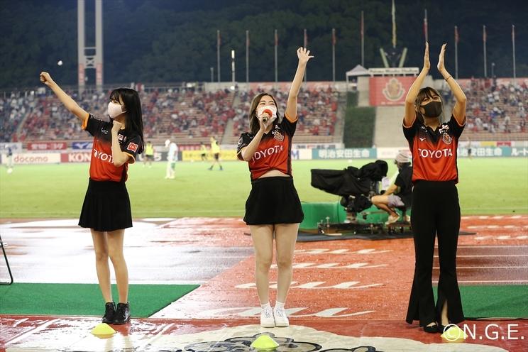 <明治安田生命J1リーグ第15節 名古屋グランパス対横浜F・マリノス戦>より