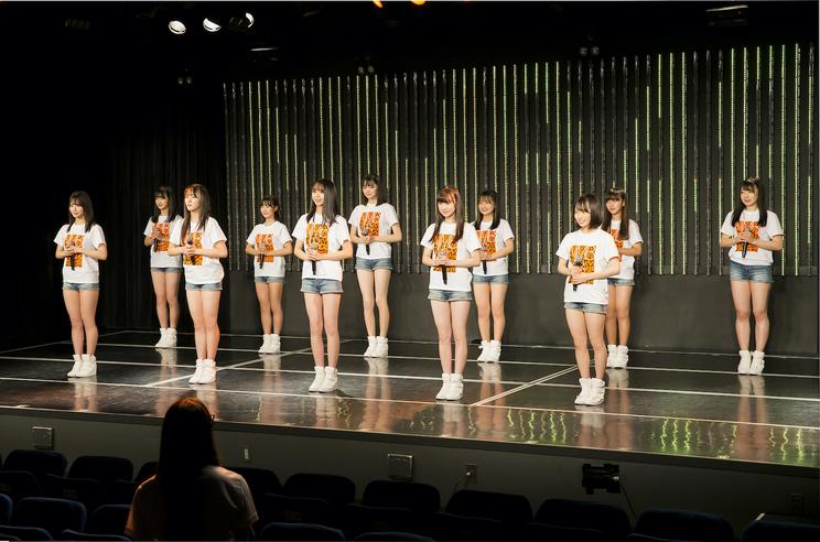 NMB48<こじりんの部屋〜7期生お披露目〜>(2020年9月12日・NMB48劇場)