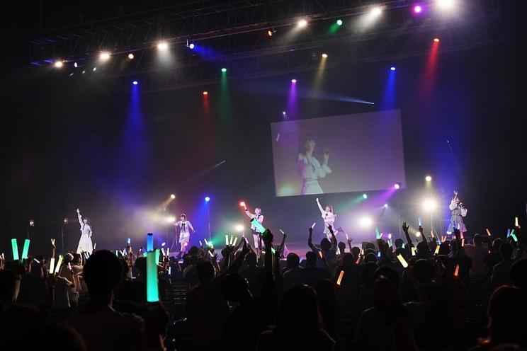 <神宿 HALL TOUR 2020>パシフィコ横浜国立大ホール(2020年9月13日)