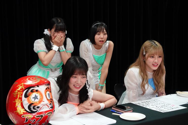 『にきチャン!』生配信より(2020年9月17日)