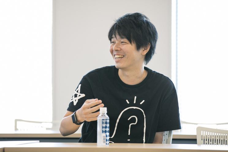 菊竹龍(TIF総合プロデューサー)