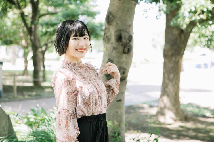 的場華鈴(虹のコンキスタドール)