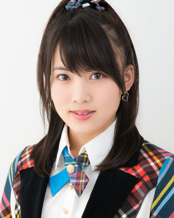 岡部麟(AKB48 チームA/チーム8兼任)