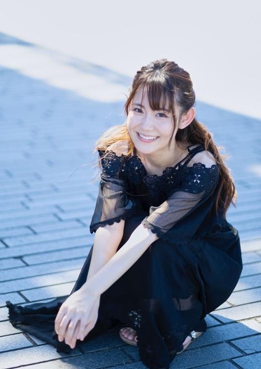 川井マリア『同級生』より