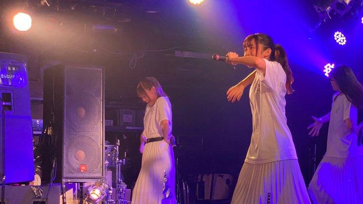 CHERRY GIRLS PROJECT<優希瞳生誕祭>より