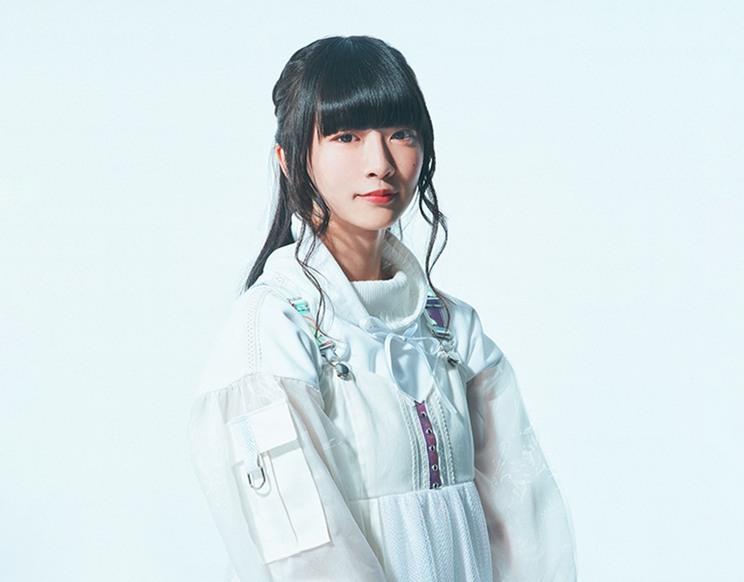 橋本美桜(真っ白なキャンバス)
