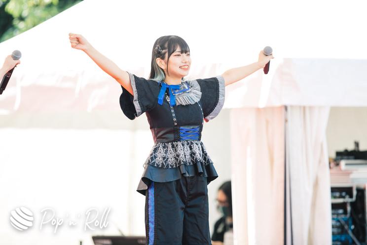 ラジオ体操<TOKYO IDOL FESTIVAL オンライン 2020>| 10/2 SMILE GARDEN(10:00-)