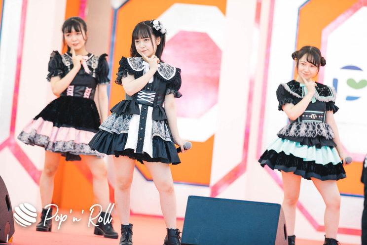 Appare![TIFオンライン2020フォトレポート]10/2 SMILE GARDEN(10:30-)