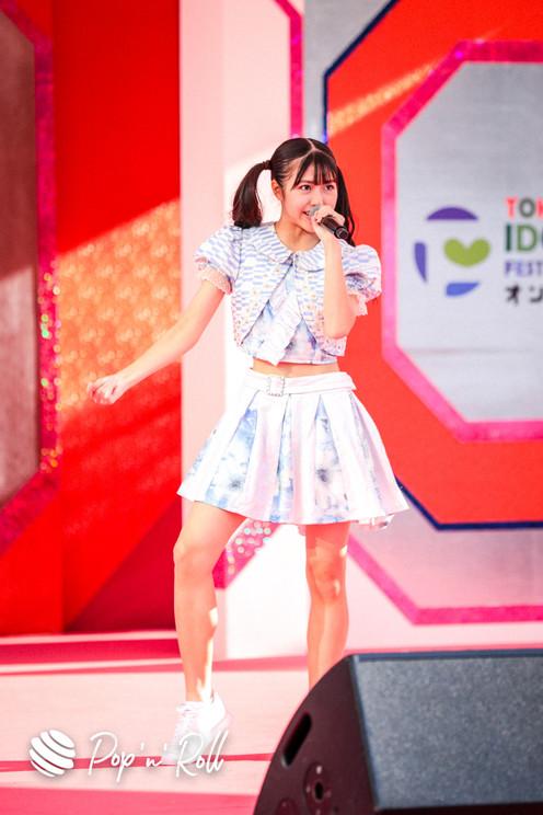 ハロプロ研修生ユニット<TOKYO IDOL FESTIVAL オンライン 2020> 10/2 SMILE GARDEN(15:10-)