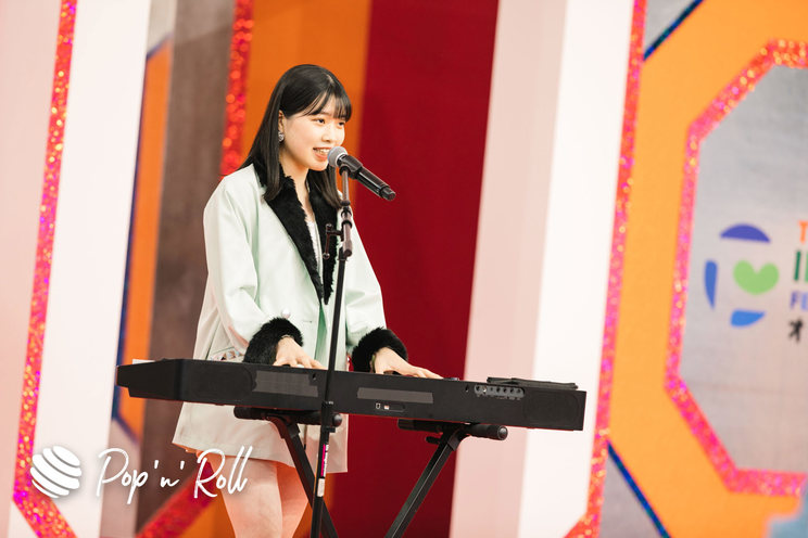 BEYOOOOONDS<TIFオンライン2020>10/2 SMILE GARDEN(17:00-)
