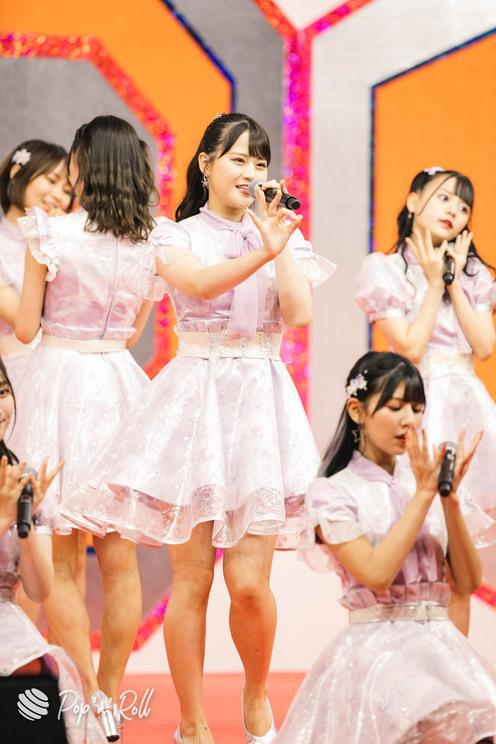 =LOVE<TOKYO IDOL FESTIVAL オンライン 2020>|10/2 SMILE GARDEN(18:50-)