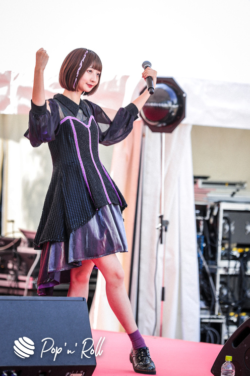 BenjaminJasmine<TOKYO IDOL FESTIVAL オンライン 2020>|10/3 SMILE GARDEN(10:00-)